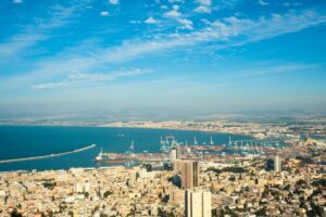 קידום אתרים בחיפה בניית אתרים